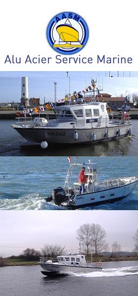 bateau aasm 50