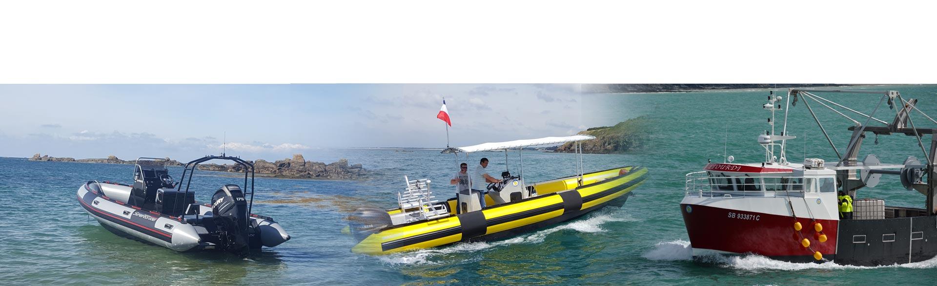 construction bateaux aluminium